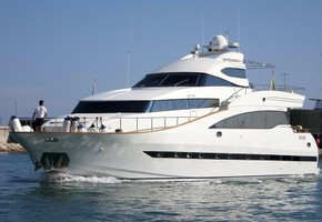 permare 2560 2007 Yachts Charter In