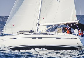 Cruiser 46 2015 First Class Sailing