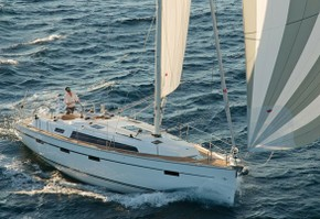 cruiser 41 2016 First Class Sailing