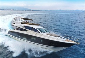 Pearl 65 2016 Mallorca Charter Point