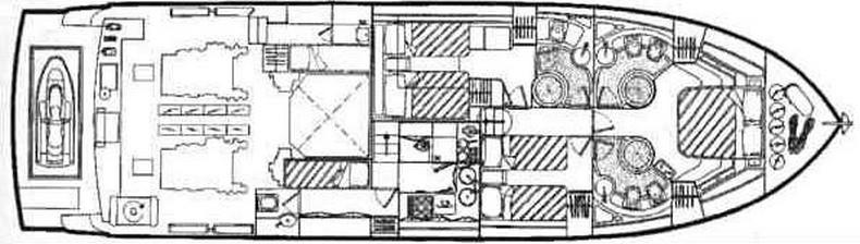Ferretti 175 Fly