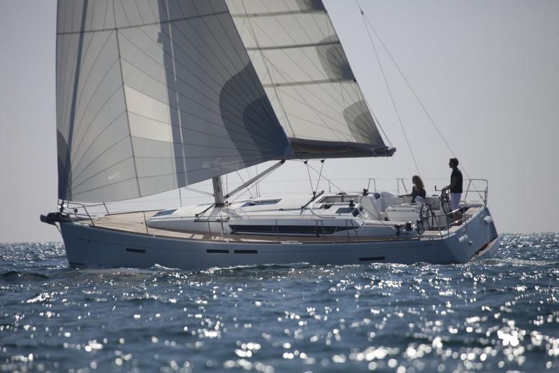 Jeanneau Sun Odyssey 40.9