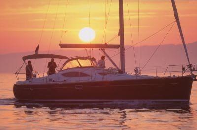 Jeanneau Sun Odyssey 49 DS