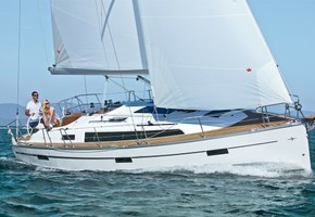 Bavaria 37 Cruiser mkII