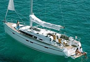 Bavaria 46 Cruiser mk2